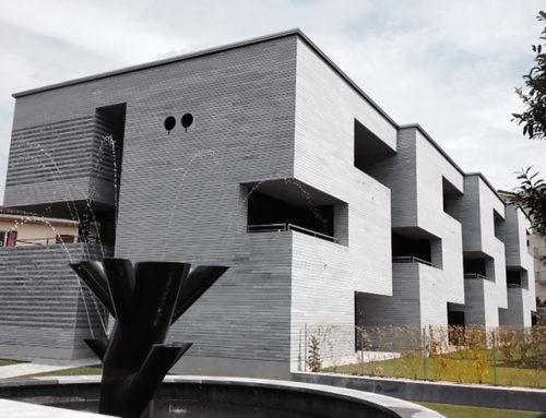 Casa Caterina, Losone, 4½ locali