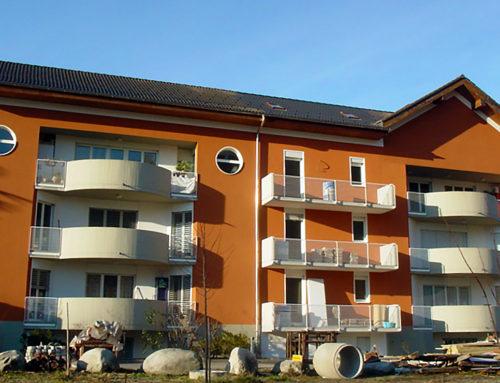 Casa Letizia, Losone, 3½ locali