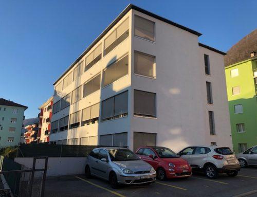 Residenza S. Martino, Locarno-Solduno, 3½ locali